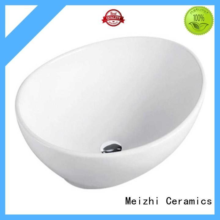 Meizhi wash basin models manufacturer for bathroom