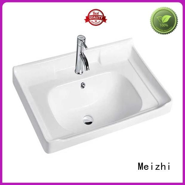 ceramic hand wash basin manufacturer for hotel