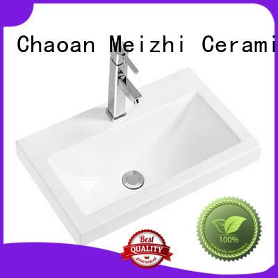 contemporary basin unit supplier for washroom