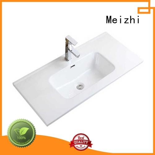 high quality bathroom sink and cabinet combo supplier for washroom