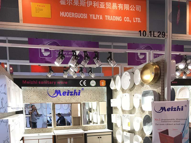 Chaoan Meizhi Ceramics Co., Limited Exhibition