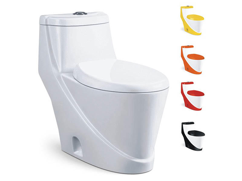 Bathroom western economic cheap toilet wc