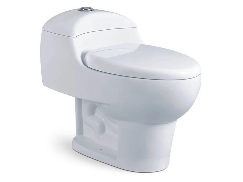 Cheap sanitary ware one piece bathroom ceramic toilet wc sizes