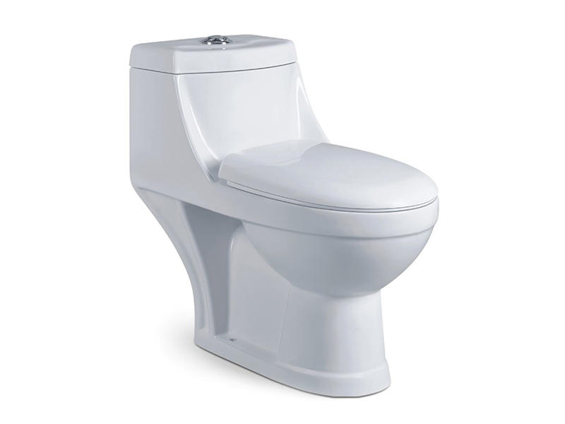 China wholesale bathroom washdown one piece toilet