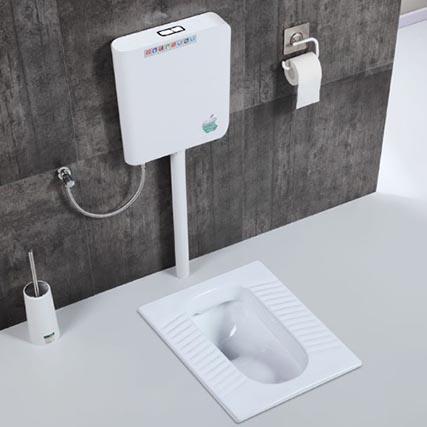 Meizhi squatting wc pan