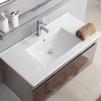 Meizhi sanitary wash cabinet basin