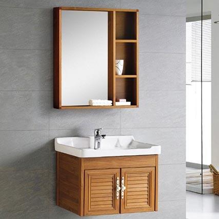 Meizhi bathroom cabinet