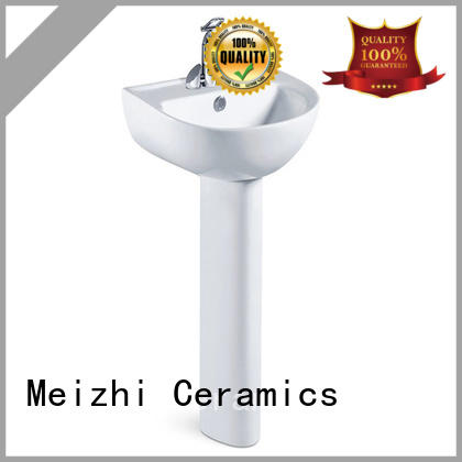popular hindware basin customized for home