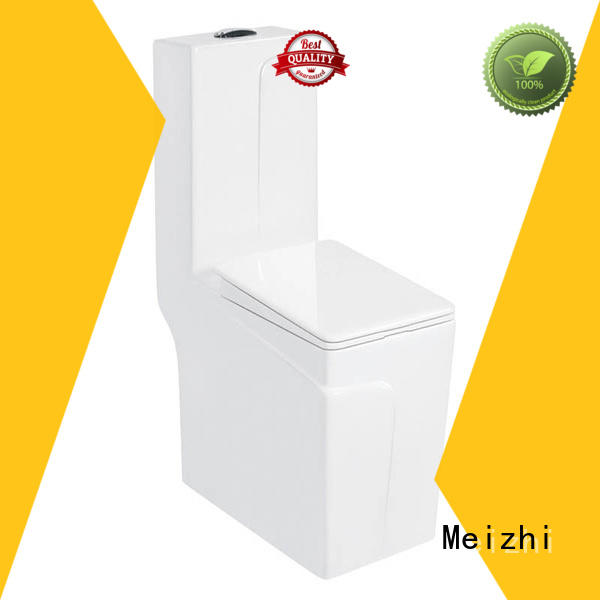 Meizhi ceramic commercial toilets with good price for bathroom