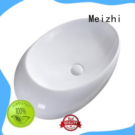 printed sink basin supplier for washroom