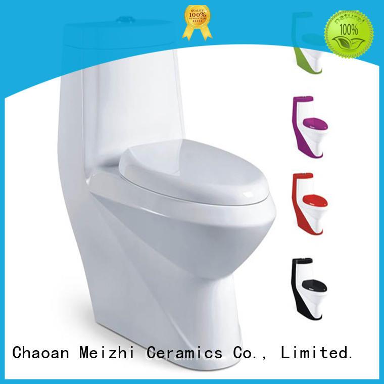 Meizhi contemporary toilet wholesale for washroom