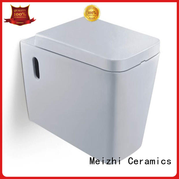 Meizhi wall mounted toilet with good price for washroom