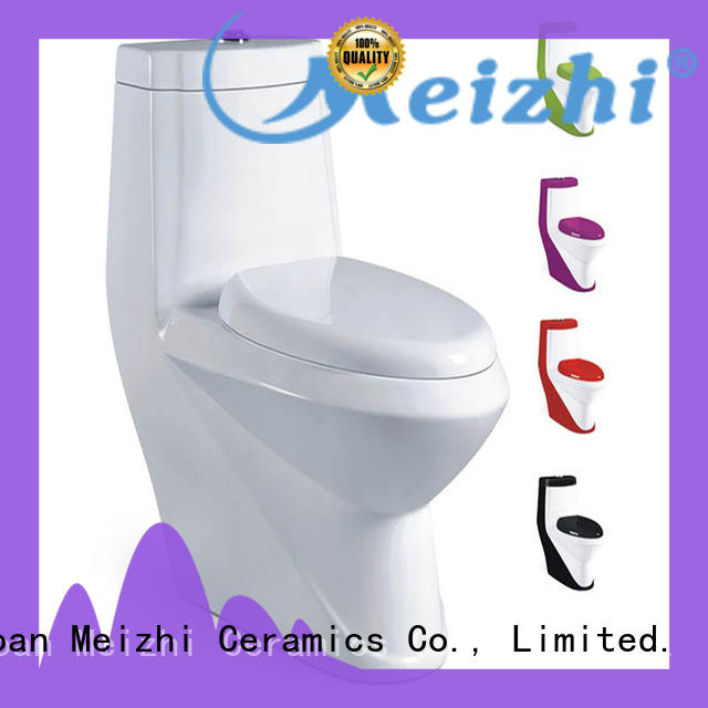 Meizhi commercial toilets directly sale for bathroom