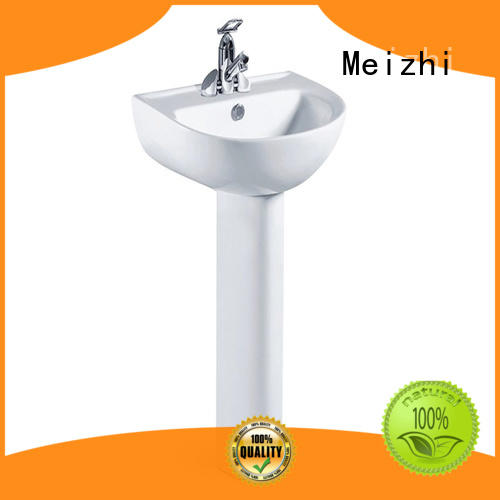 Meizhi high quality wash basin furniture with good price for washroom