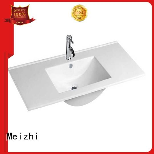 Meizhi basin unit with good price for hotel