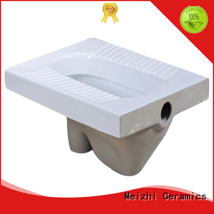 durable asian toilet manufacturer for washroom