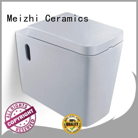 american standard wall hung toilet for hotel Meizhi