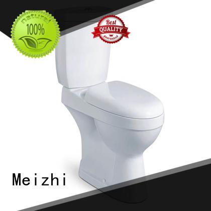 modern 2 piece toilet supplier for washroom
