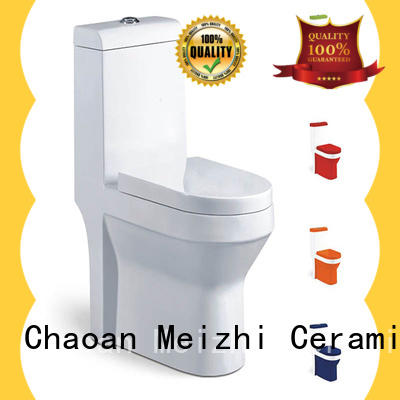 Meizhi wc toilet directly sale for home