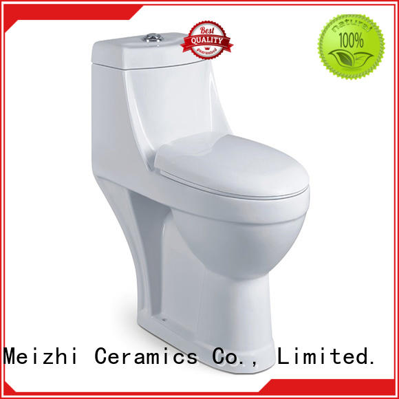 Meizhi high end toilets customized for bathroom
