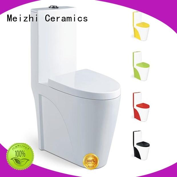 Meizhi commercial toilets wholesale for bathroom