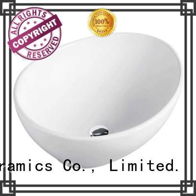 Meizhi stylish wash basin customized for washroom