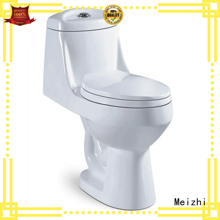 self-cleaning water efficient toilets supplier for bathroom