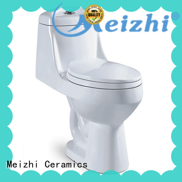 ceramic water efficient toilets wholesale for washroom