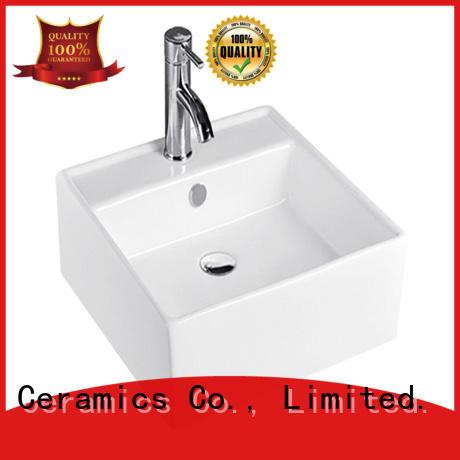 Meizhi elegant latest wash basin factory price for hotel