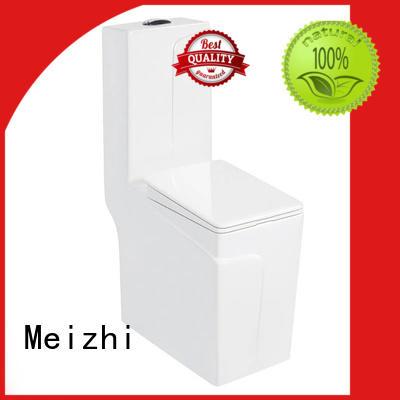 Meizhi one piece toilet wholesale for washroom