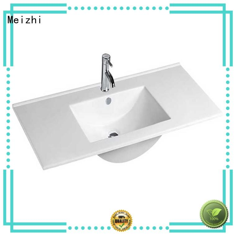 excellent bathroom sink and cabinet combo wholesale for hotel