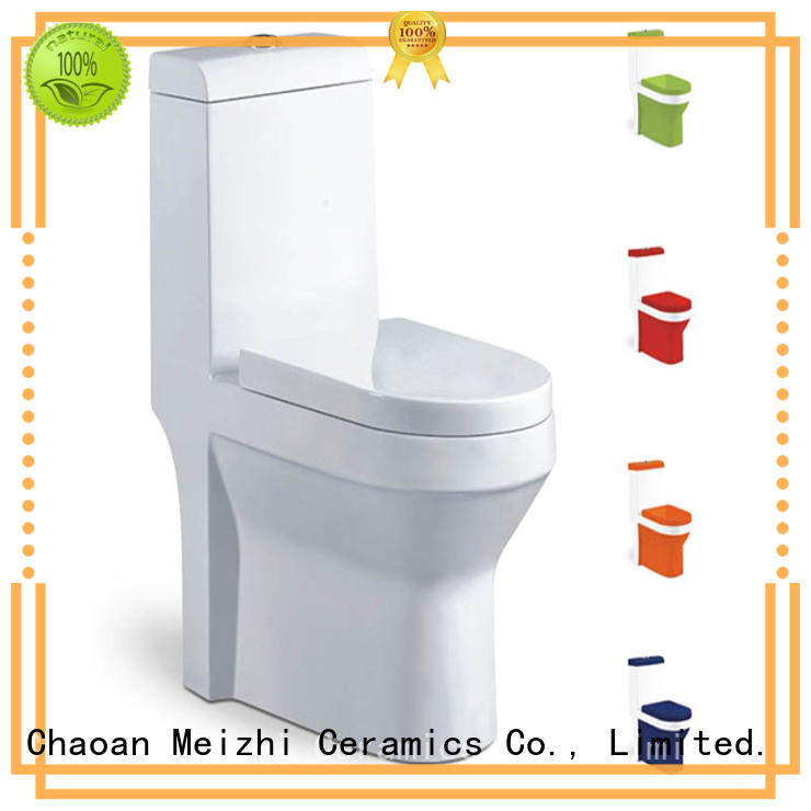Meizhi bathroom toilets customized for home