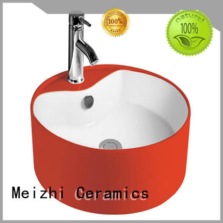 gold stylish wash basin directly sale for bathroom