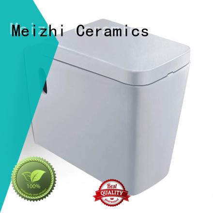 Meizhi ceramic wall hanging closet manufacturer for washroom