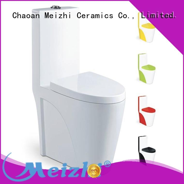 Meizhi self-cleaning all in one toilet manufacturer for bathroom