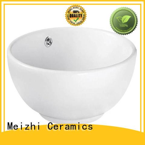 ceramic art basin manufacturer for home