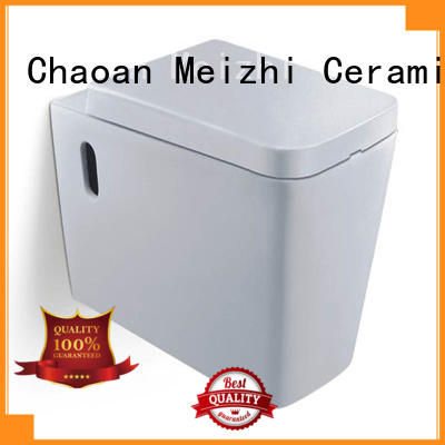 Meizhi comfortable wall hung wc supplier for hotel