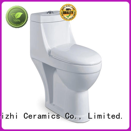 square all in one toilet manufacturer for home