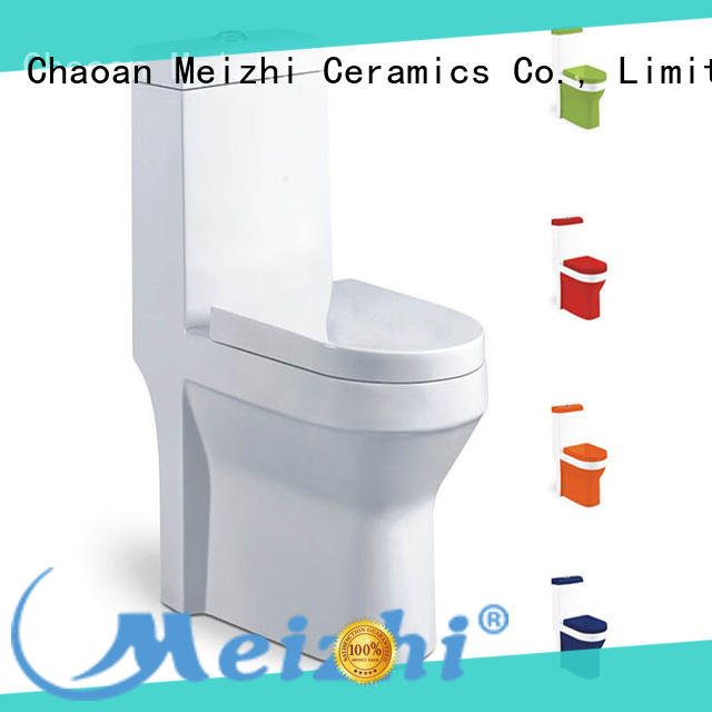 Meizhi all in one toilet directly sale for home