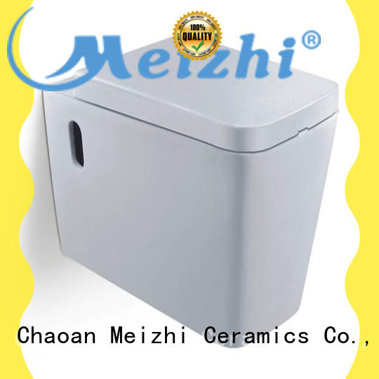 Meizhi wall mounted wc supplier for hotel