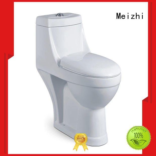 China wholesale bathroom washdown one piece toilet