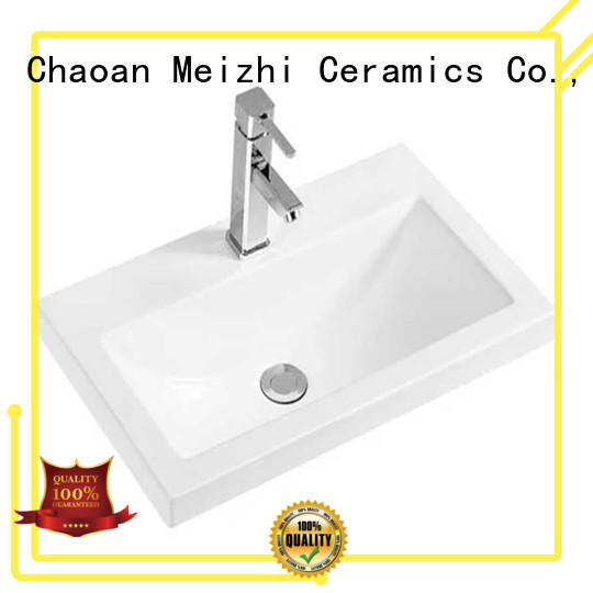contemporary small wash basin supplier for washroom