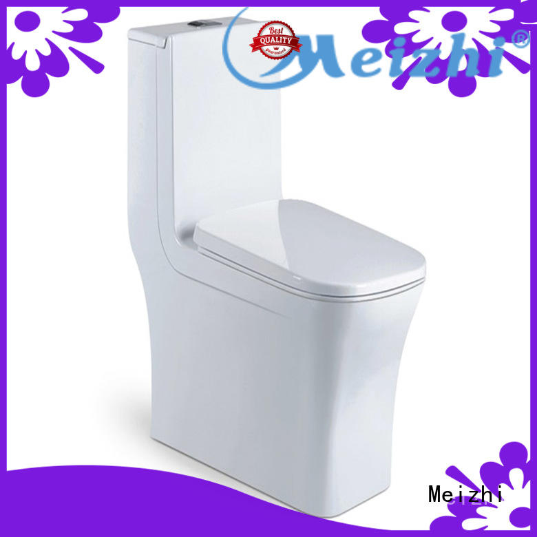 Meizhi top rated toilets directly sale for home