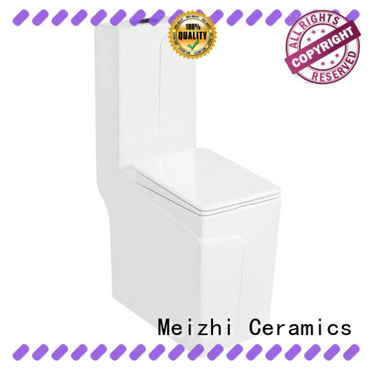 self-cleaning european toilet with good price for hotel