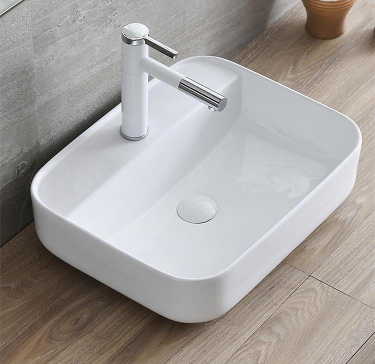 elegant toilet basin customized for hotel-2