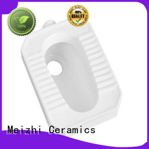 Meizhi squat wc supplier for home