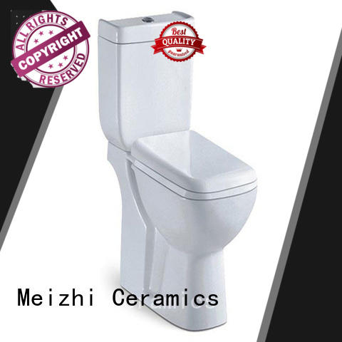 Meizhi washdown best rated toilets manufacturer for bathroom