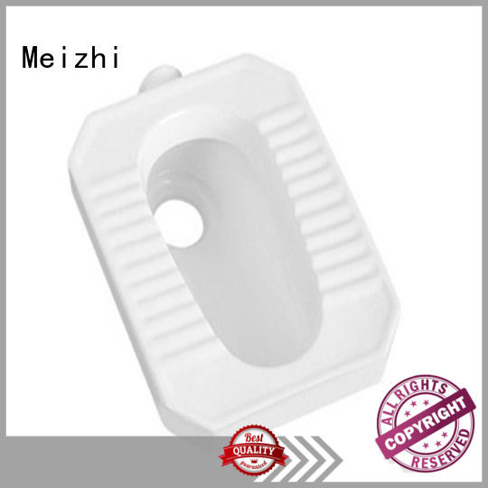 Meizhi asian toilet wholesale for bathroom
