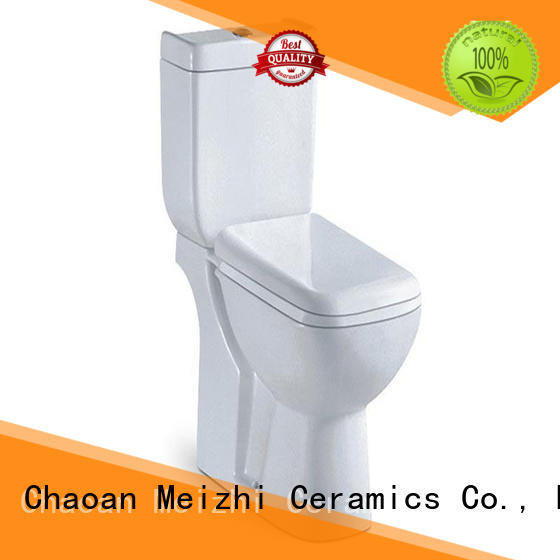 Meizhi best rated toilets directly sale for home