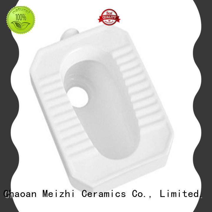 Meizhi squat wc factory for home